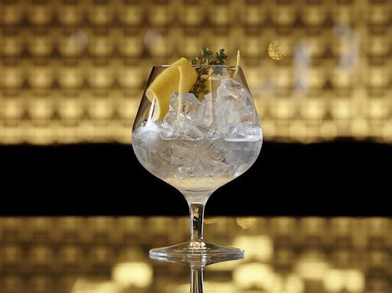 One Square Gin